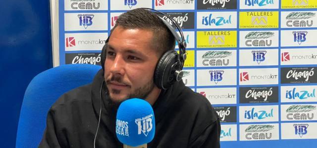 """Guerrero: """"Las sensaciones son buenas pero necesitamos puntos"""""""