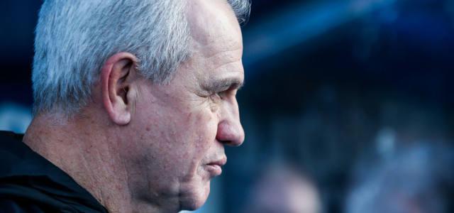 Javier Aguirre no seguirá en el Leganés