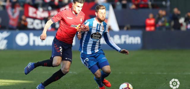 Luis Perea: centrocampista de presente y futuro para el Lega