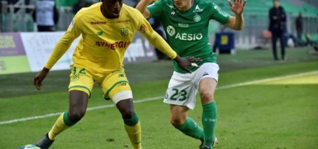 Sergi Palencia llega cedido al Leganés