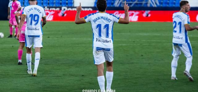 Juan Muñoz confirma su positivo en COVID-19