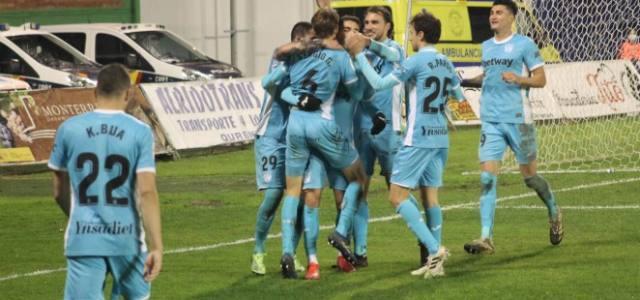 El Yugo UD Socuéllamos, próximo rival del CD Leganés en Copa del Rey
