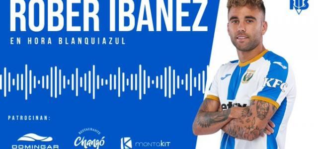 """Rober Ibáñez: """"Hace tres semanas nos dicen esto y no nos lo creemos"""""""