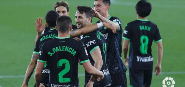 El VAR, Juan Muñoz y Asier Riesgo dan un punto de locura al Leganés