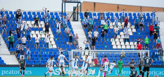 Leganés y Rayo disputarán una nueva edición del Trofeo Villa de Leganés