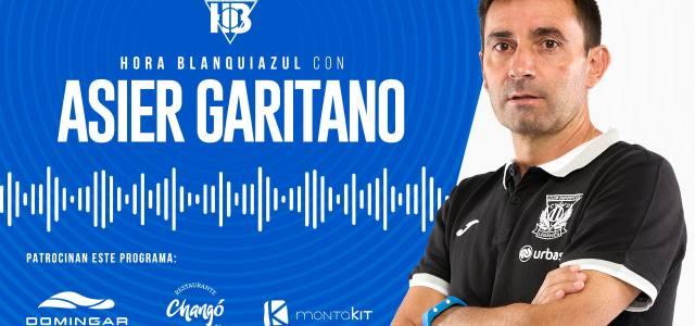 Asier Garitano: «Tenemos que ser conscientes de que parte fundamental de este equipo y de sus éxitos es la afición»