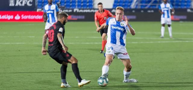 Manu Garrido se marcha cedido al UCAM Murcia