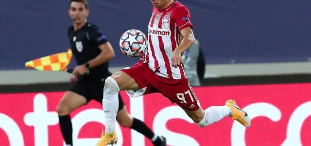 El Leganés trae cedido a Lazar Randjelovic