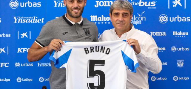 Bruno González: «Esto es muy largo, nadie asciende ni desciende en septiembre»