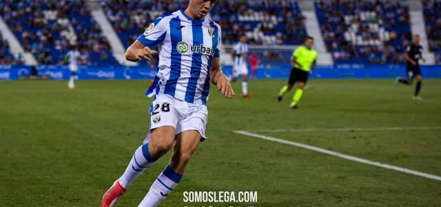 Garitano confirma que Borja Garcés se fue a una boda sin permiso
