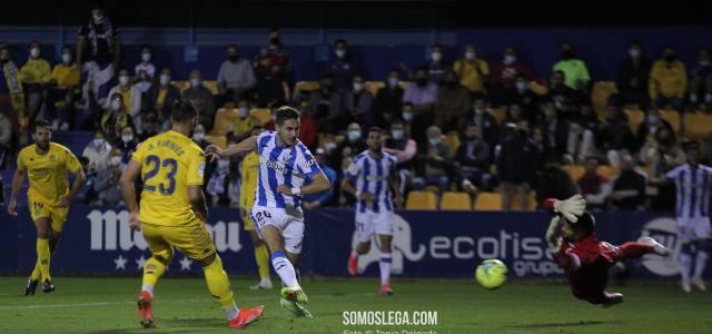 Alcorcón y Leganés regalan un partidazo y se llevan un punto insuficiente para ambos